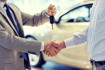 acquisition d'un véhicule importé