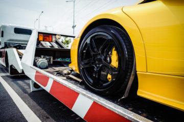 intervenir rapidement en cas de panne de voiture